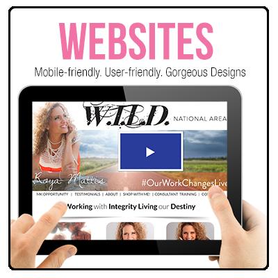 WebsiteButton