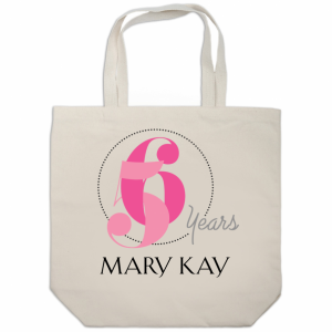 56th Anniversary Tote Bag