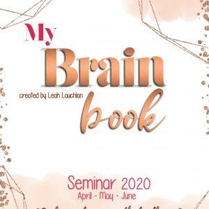 Leah Lauchlan's Brain Book