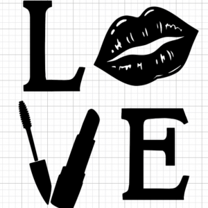 Love Car Decal