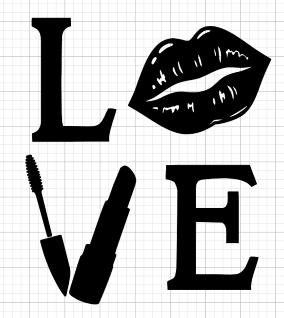 LoveDecal