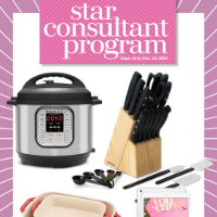 Quarterly Star Consultant Contest