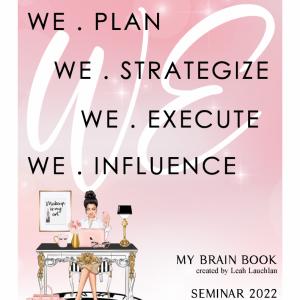 The Brain Book 2022 - Quarter 3