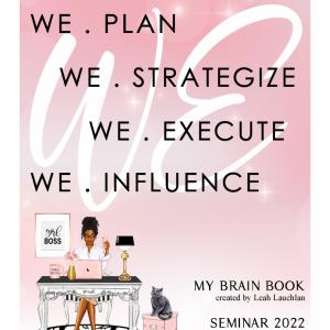 The Brain Book 2022 - Quarter 4